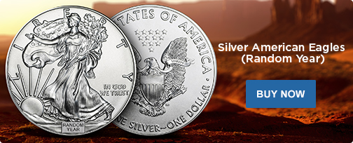 Buy a Silver Ealge from APMEX.com today.