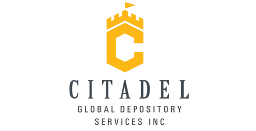 APMEX provides secure storage with Citadel.