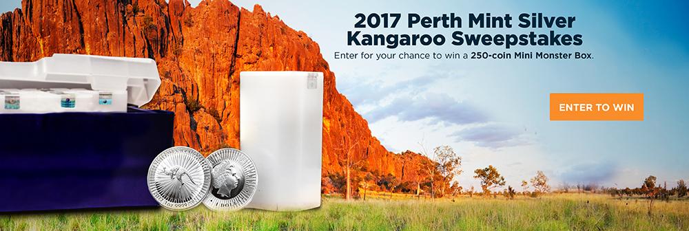 Kangaroo Mini Monster Box Giveaway