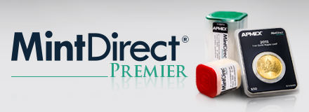 MintDirect® Premier