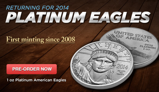 2014 Platinum Eagles