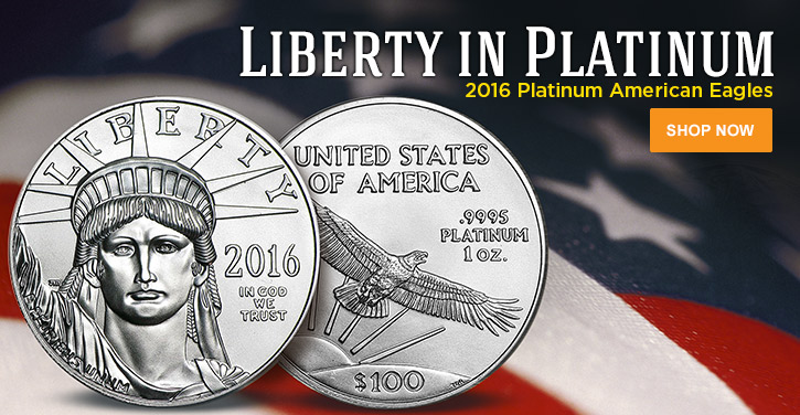 2016 Platinum Eagles