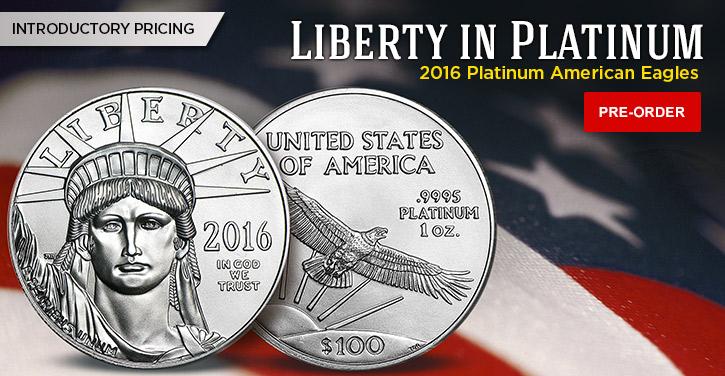 2016 Platinum Eagles