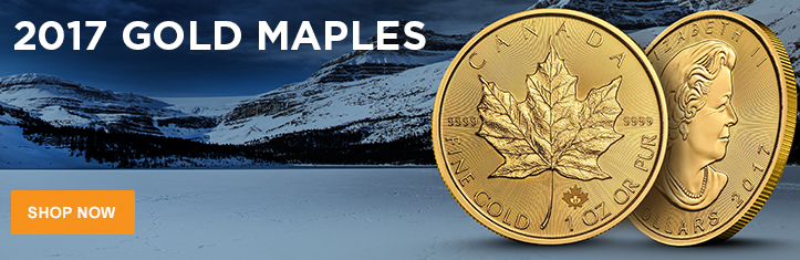 2017 Gold Maples