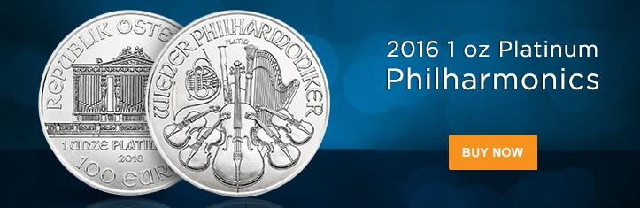 Platinum Philharmonics