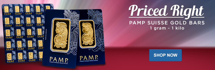 PAMP Suisse Bars