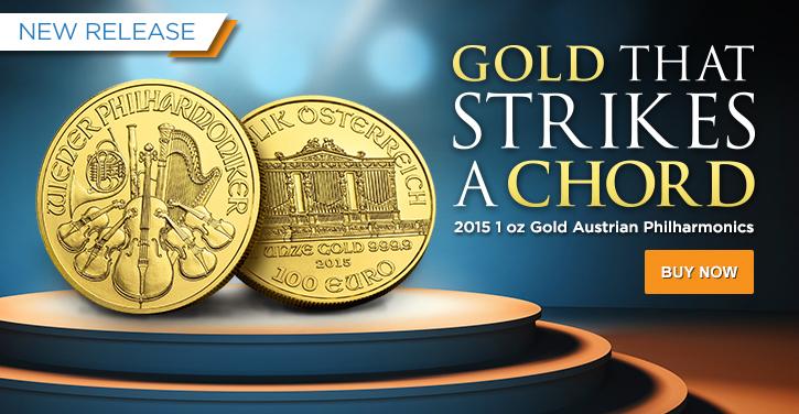 2015 Gold Philharmonics