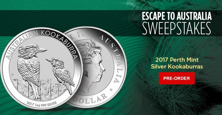 2017 Silver Kookaburras