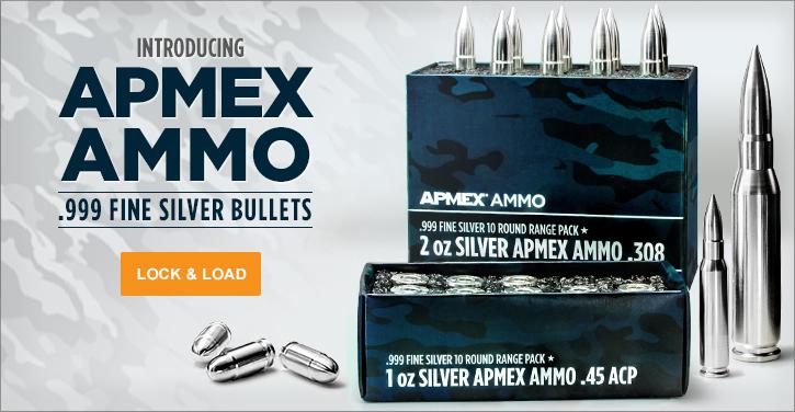 APMEX Ammo