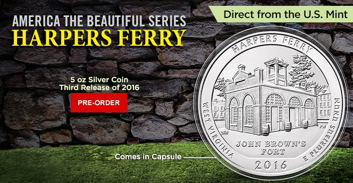 Harper Ferry PreSale