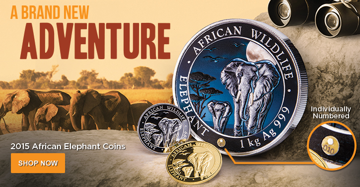 2015 African Elephants