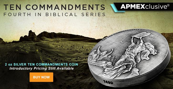 Ten Commandments - Biblical