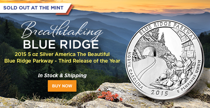 2015 5 oz ATB Blue Ridge