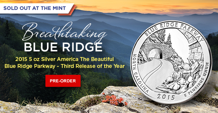 2015 5 oz ATB Blue Ridge