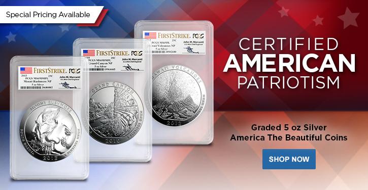 Graded ATB Coins