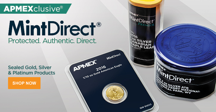 MintDirect Products