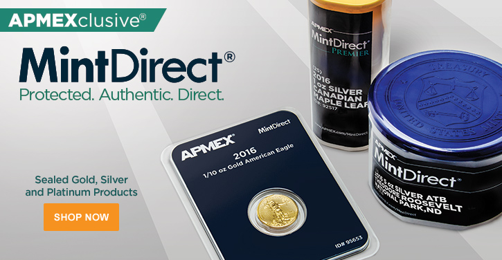All MintDirect