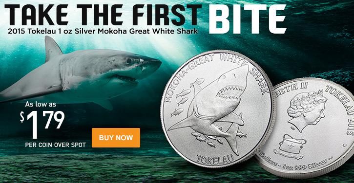 Mokoha Great White Shark