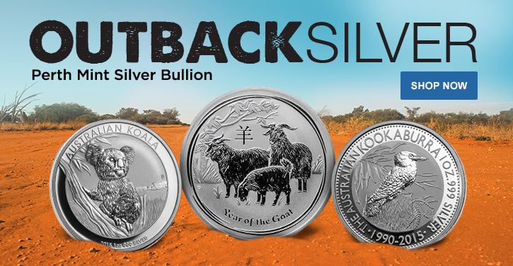 Perth Silver Bullion