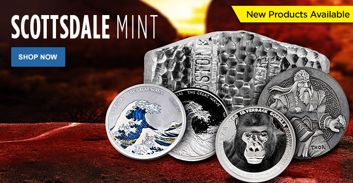 Scottsdale Mint Products
