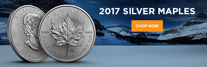 2017 Silver Maple Leafs