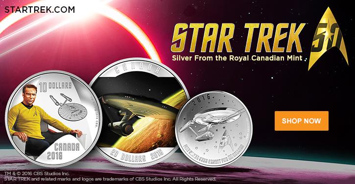 RCM Star Trek