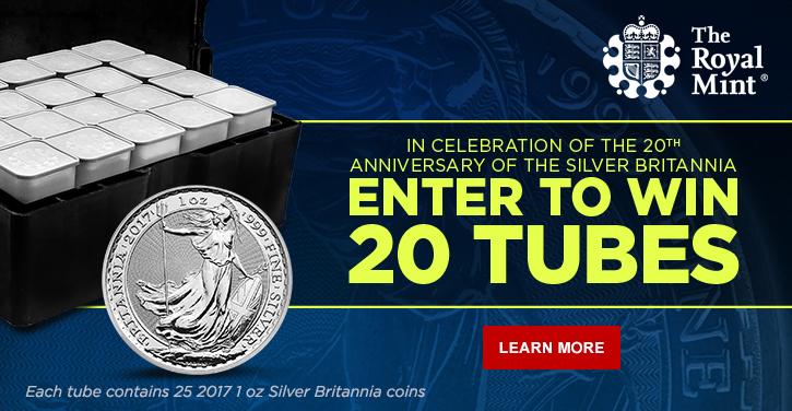 2017 Silver Britannia Sweepstakes