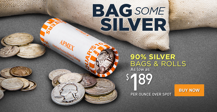 90 Percent Silver