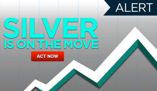 Silver on the Move
