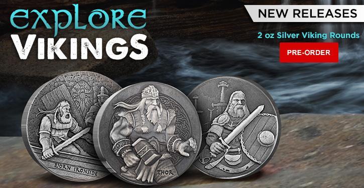 2016 Vikings Series