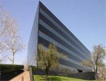 Paragon Building Office