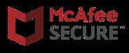 HACKER SAFE certified sites prevent over 99.9% of hacker crime.