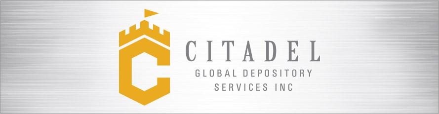Maximum security for investing in Gold and Silver with Citadel Storage