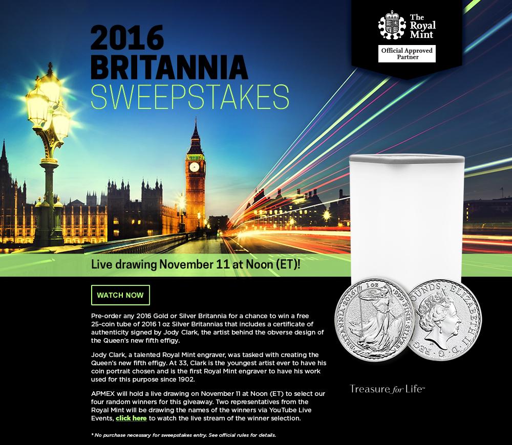 10 Oz Silver Bar The Royal Mint Britannia