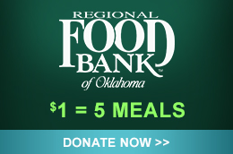 Reginal Food Bank of Oklahoma