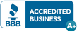 BBB Accredited Business, A+ Rating for American Precious Metals Exchange.