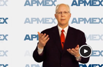 APMEX CEO Michael Haynes puts hard numbers behind the government debt headlines. He shows how the long-term trends are pushing U.S. debt to levels usually seen in collapsing economies and urges investors to protect their wealth with physical Gold and Silver.