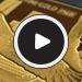 2016 Fiji 5 grams Gold Bar 5-Coin American Eagle 30th Anniv. Set