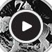 5 oz Silver Proof Round - Frank Frazetta (Death Dealer)