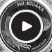 2015 Fiji Iguana Silver Coin