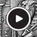 2014 Palau 3 oz Silver Gilded Egyptian Symbols (Ankh)