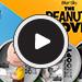 "2015 Niue 4-Coin Silver ""The Peanuts Movie"" Set"