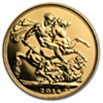 Modern Gold Sovereigns (2000-Present)