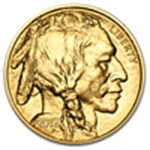 Gold Buffalo Coins (2014 & Prior)