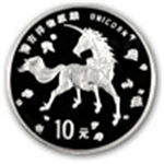 Silver Coins from China (All Other Coins)
