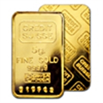 Credit Suisse (Gold Bars)