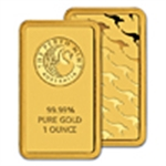 Perth Mint (Gold Bars)