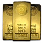 Royal Canadian Mint (Gold Bars)