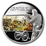 Famous Battles in History (Perth Mint)
