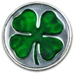 St. Patrick's Day (Monday, March 17th)